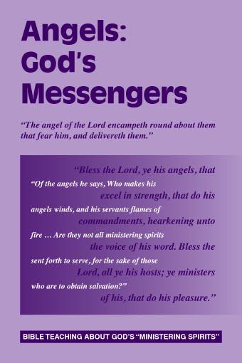 Angels: God's Messengers